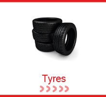 new car tyres in chichester