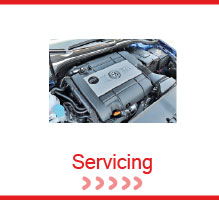 car servicing in chichester